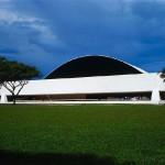 Museu de Arte Oscar Niemeyer