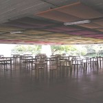 Restaurante do Oscar Niemeyer - Curitiba - PA
